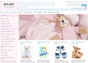baby-gifts.co.uk