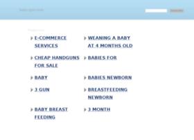 baby-gun.com