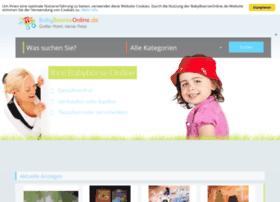 baby-kinder-boerse.de