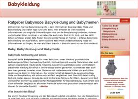 baby-kleidung.info