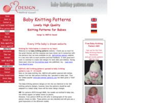 baby-knitting-patterns.com