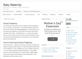 baby-maternity.com