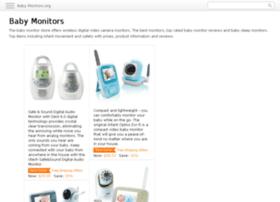 baby-monitors.org