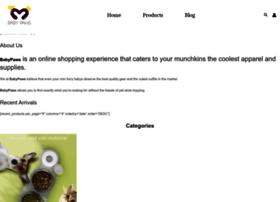 baby-paws.com