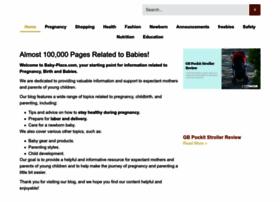 baby-place.com