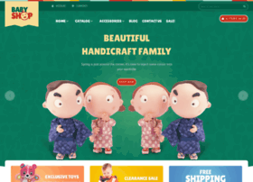 Baby-shop-6.myshopify.com