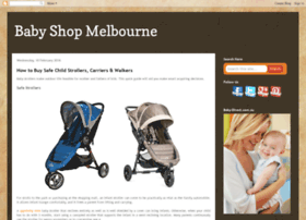 baby-shop-melbourne.blogspot.com