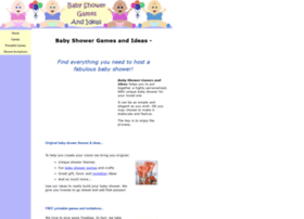 baby-shower-games-and-ideas.com
