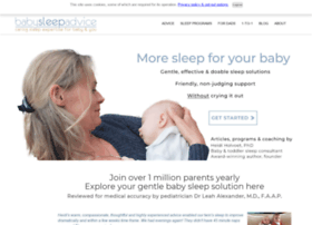 baby-sleep-advice.com