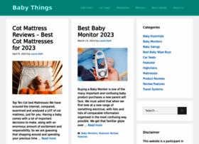 baby-things.co.uk