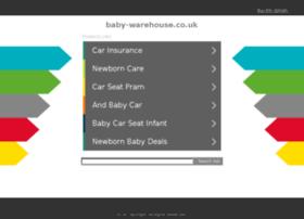 baby-warehouse.co.uk
