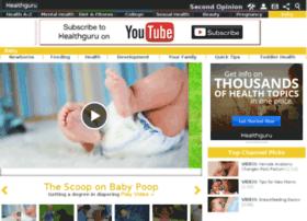 baby.healthgurustage.info
