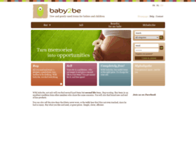 baby2be.be
