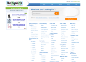 babyads.co.uk