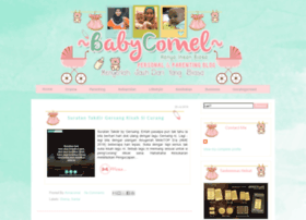 babyaimacomel.blogspot.com