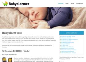 babyalarm-test.dk