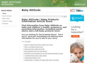babyattitude.com
