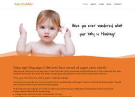 babybabble.com.au