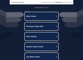 babybahoonie.com