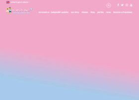 babyballet.co.uk