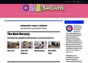 babybargains.com