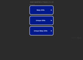 babybebeboutique.co.uk
