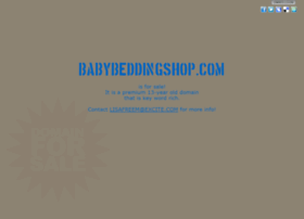 babybeddingshop.com