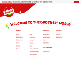 babybel.com