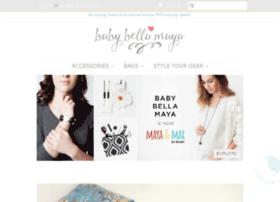 babybellamaya.com