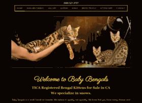 babybengals.net