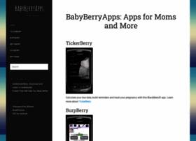 babyberryapps.com