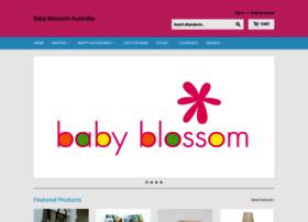 babyblossom.com.au