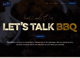babybluesbbq.com