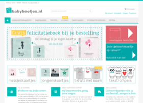 babyboefjes.nl