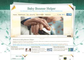 babyboomerhelper.com