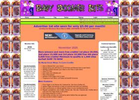 babyboomerhits.com
