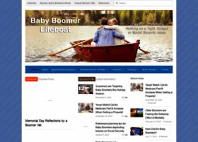 babyboomerlifeboat.com