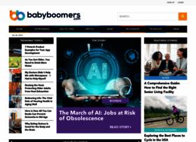 babyboomers.com