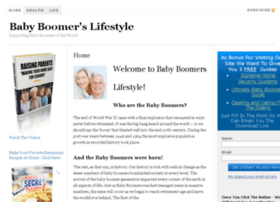 Baby boomer dating tips