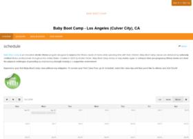 babybootcamp-losangelesculvercitymarinadelrey.frontdeskhq.com