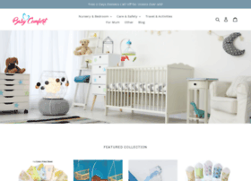 babybootik.co.uk