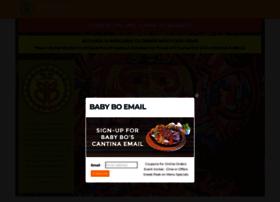 babyboscantinanyc.com