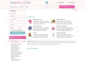 babybourse.co.uk