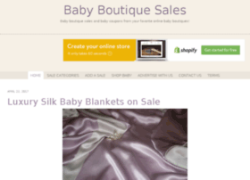 babyboutiquesales.com