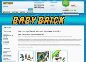 babybrick.ru