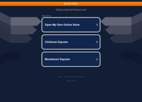 babycarecentres.co.uk
