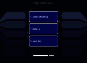 babycatalog.com