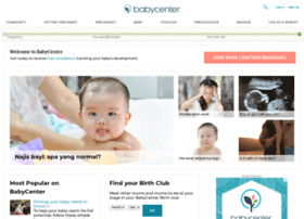 babycenter.com.my