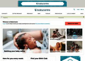 babycentre.com