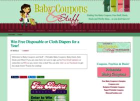 babycouponsandstuff.com